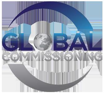GLOBAL-CXM Logo
